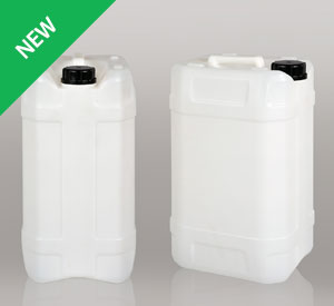 New Jerry Can Stacker