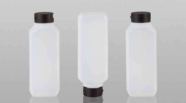 rectangular bottles